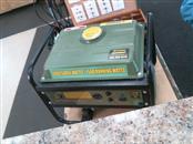 SPORTSMAN'S WAREHOUSE Generator SERIES 2,000-WATT PORTABLE GENERATOR
